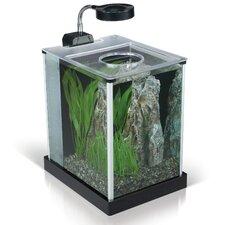 Fluval 2 Gallon Aquarium Kit