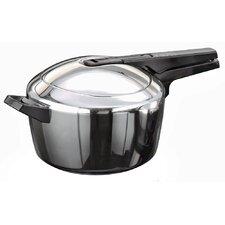 Stainless Steel 4.23-Quart Pressure Cooker