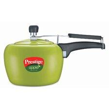 Apple Aluminum Pressure Cooker
