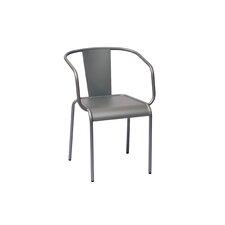 Tara X Stacking Dining Arm Chair