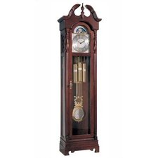 Traditional Morgantown Grandfather Clock