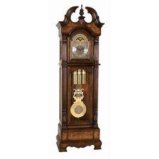 Traditional Kensington Grandfather Clock
