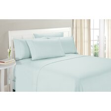 Ultra Brushed Sheet Set
