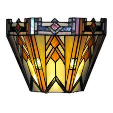 Mission Style Wall Sconce