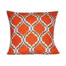 Damask Decorative Throw Pillow