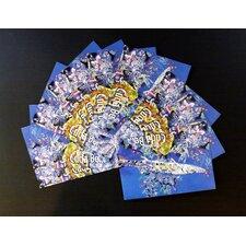 Cuda Be Holiday Note Card (Set of 10)