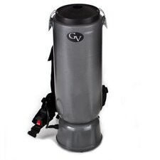 10 Quart Commercial BackPack Most Powerful Vacuum
