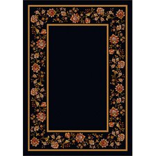 Design Center Onyx Khorrasan Area Rug