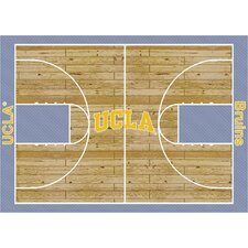 NCAA Court UCLA Novelty Rug