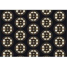 NHL Boston Bruins 533322 1022 2xx Novelty Rug