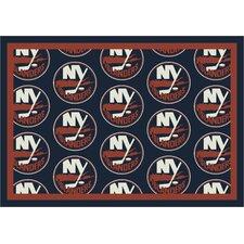 NHL New York Islanders 533322 1912 2xx Novelty Rug