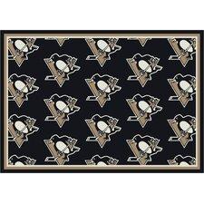 NHL Pittsburgh Penguins 533322 2042 2xx Novelty Rug