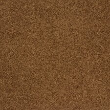 """Legato Embrace 19.7"""" x 19.7"""" Carpet Tile in First Cup"""