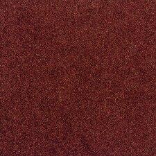 "Legato Embrace 19.7"" x 19.7"" Carpet Tile in Sailors Warnings"