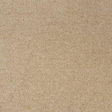 "Legato Embrace 19.7"" x 19.7"" Carpet Tile in Shaving Cream"
