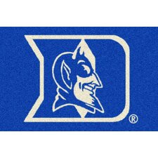 Collegiate Duke University Blue Devils Mat