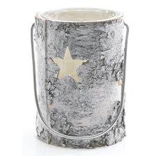 Birch Star Lantern