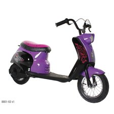 Monster High City 24V Electric Scooter
