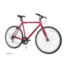 Mens' 700C Metreon Commuter Road Bike