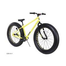 Boy's Krusher Fat Tire Mountain Bike