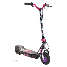 Monster High 24V Electric Scooter