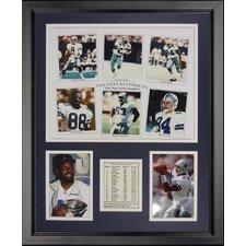 Dallas Cowboys - 1992 Cowboys Framed Photo Collage