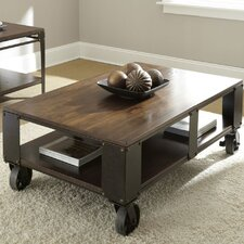 Dunning Coffee Table