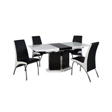Justice Dining Table