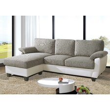 Willow Sofa Chaise Sectional