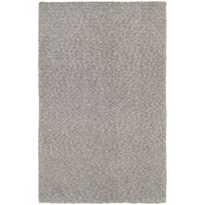 Helena Hand-Tufted Gray Indoor Area Rug