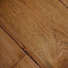 "English Pub 7-1/2"" Engineered Hickory Hardwood Flooring in Pilsner"