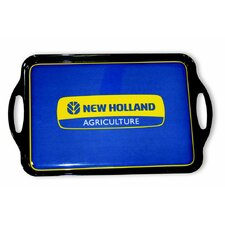 New Holland Melamine Serving Tray