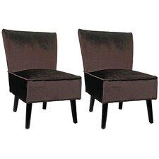 Antonio Slipper Chair (Set of 2)