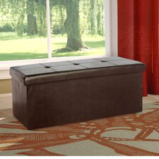 Denali Upholstered Bedroom Bench