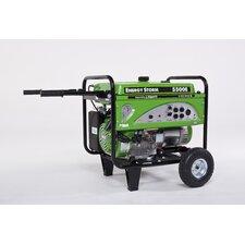 Energy Storm 5,500 Watt Gasoline Generator with Recoil/Electric Start