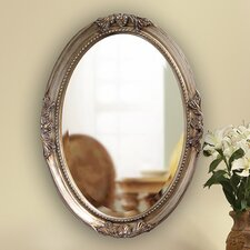 Queen Ann Wall Mirror