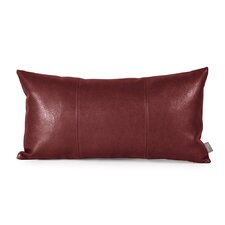 Kidney Throw Pillow