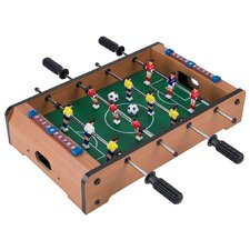 Mini Table Top Foosball & Accessories