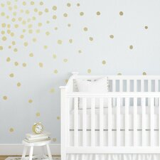 Dottie Removable Wall Decal