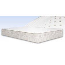 "The Purity 9.5"" Natural Latex Soft Foam Mattress"