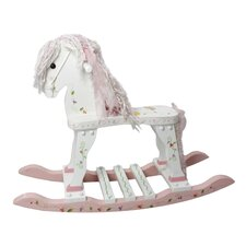 Princess & Frog Rocking Horse