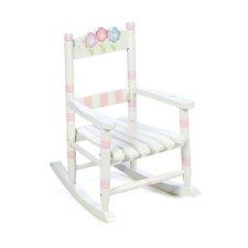 Bouquet Kids Small Rocking Chair