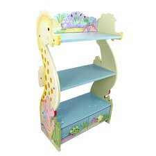 "Under the Sea 38"" Bookshelf"