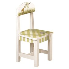 Alphabet Kids Desk Chair (Set of 2)