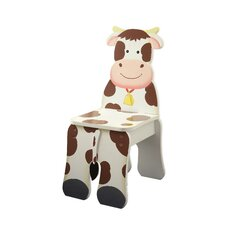 Happy Farm Kids Desk Chair