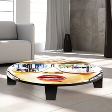 Illusion of the Past Coffee Table