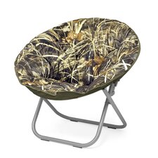 Realtree Outdoor Saucer Lounge Chair