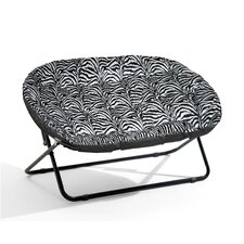 Urban Shop Double Saucer Papasam Chair