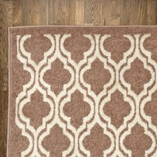 Charlotte Area Rug in Sand