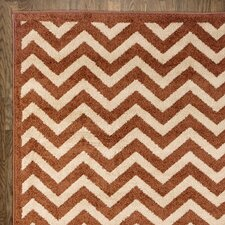 Jessica Area Rug in Chestnut